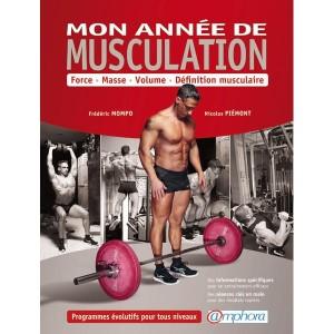 livre-amphora-mon-annee-de-musculation