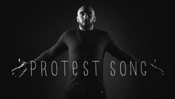 Medine-Protest-Song
